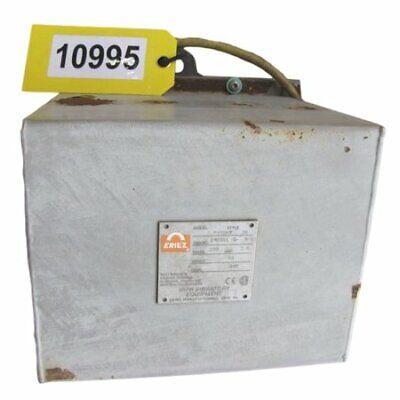Used Eriez Precipitator Vibrator - Model P150ht