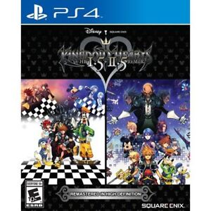 Looking to Purchase Kingdom Hearts Remix