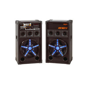 KROSS 2PC SPEAKERS! GY926 & GY2310 SUPER BLOWOUT SALE!   ------