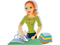 G&N Cleaning and Ironing services
