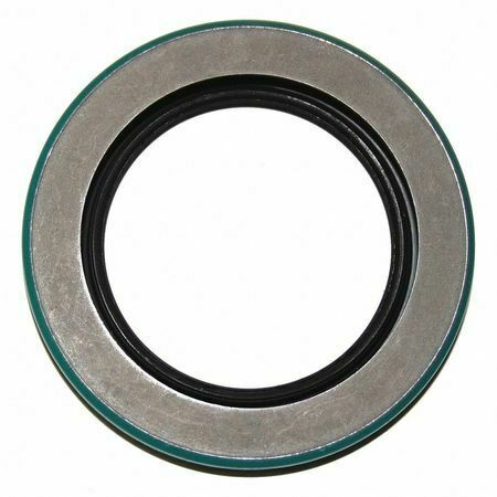 "Skf 15592 Shaft Seal, 1-9/16 X 2-7/16 X 5/16"", Crw1, Nbr"