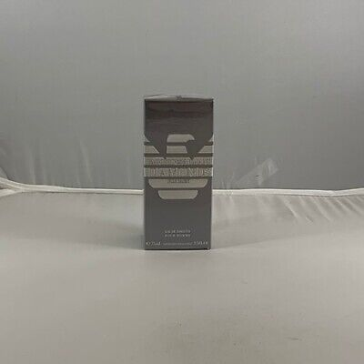 Emporio Armani Diamonds Cologne by Giorgio Armani - 2.5 oz / 75 ml EDT Spray NIB
