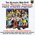 Album Country Line Dance Music CDs & DVDs