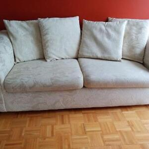 Sofa -Divian- Couch