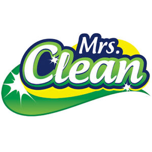 LEAVE THE CLEANING TO US WHEN YOU MOVE