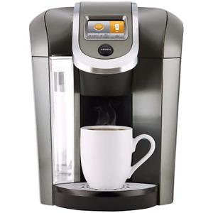 Keurig 525 coffee machine