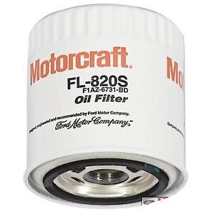 FL-820S Oil Filter