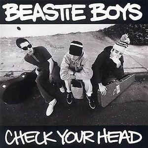 Check Your Head PA By Beastie Boys CD, Apr-1992, Grand Royal USA  - $0.99
