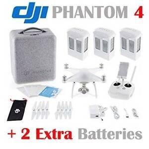 DJI Phantom 4 Coburg Moreland Area Preview