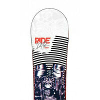 Snowboard DH2 ride a Nego