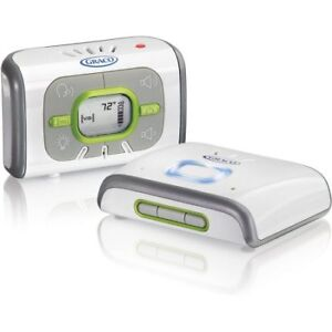Graco Direct Connect Digital Baby Monitor PD114716