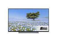 "Clearance! Toshiba 49U5766DB 49""/inch Smart 4K Ultra HD Smart TV - 1 Year Warranty"