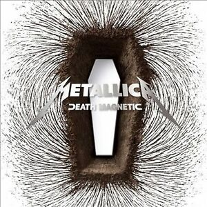 Metallica - Death Magnetic [2008 CD] - <span itemprop=availableAtOrFrom>Waterford, IE, Ireland</span> - Metallica - Death Magnetic [2008 CD] - Waterford, IE, Ireland