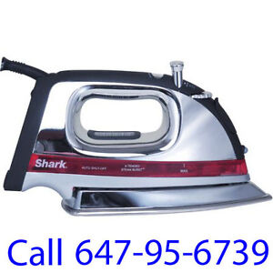 Women's bottoms, Shark Professional Iron, GI435