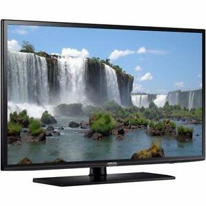 "SAMSUNG 65""UN65J6200 LED 1080P SMART TV. Our BlowOut Sale Continues. MOBILE DEPOT MACLEOD TRAIL. Best Prices Around!"