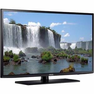 """SAMSUNG 65"""" SMART 1080P TV UN65J6200 1 Year Warranty"""