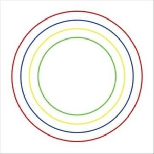 Four by Bloc Party (CD, Aug-2013, 2 Discs, Ais)