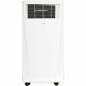 Haier® 8,000 BTU Portable 3-in-1 Air Conditioner