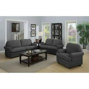 NEW!!! 3 PIECE SOFA SET!!
