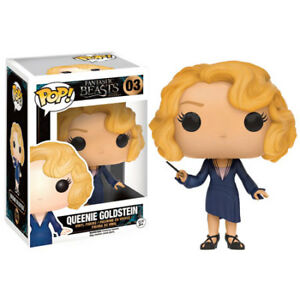 Funko pop Queenie Goldstein Fantastic Beasts&where to find them