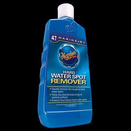 Best Auto Paint Water Spot Remover