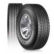 Grandtrek Tyres