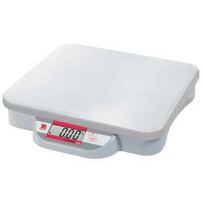Ohaus C11p20 Digital Compact Bench Scale 20kg44 Lb. Capacity
