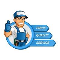Handyman & Light Contracting Services