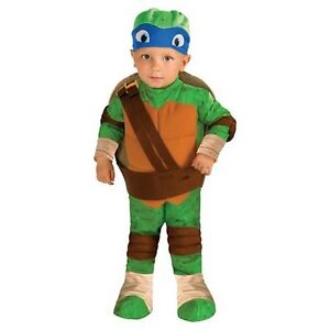 Teenage Mutant Ninja Turtles 2-3t (new)