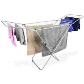 Drying clothes rack