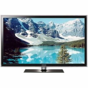 "SAMSUNG 46"" LED TV (1080p, 120Hz) *MINT CONDITION*"