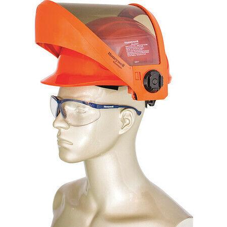 Honeywell Salisbury As1000hat-Spl Front Brim Hard Hat, Type 1, Class E, Ratchet