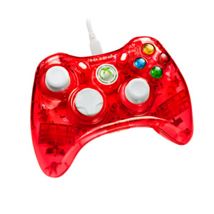 Rock Candy Controller for PC / xbox 360
