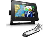 Simrad GO7 XSE TotalScan 7Inch Multi-touch Chart Plotter
