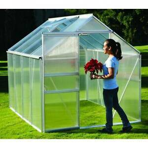 Green Houses heavy duty all season