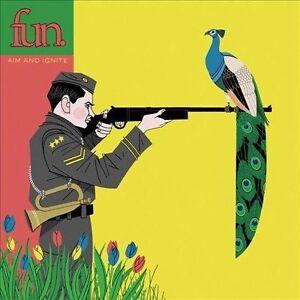 Fun Aim & Ignite vinyl LP NEW sealed