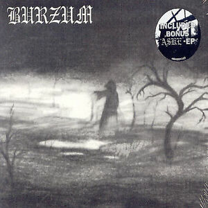 Burzum-Aske-by-Burzum-CD-FREE-SHIPPING