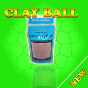 Expanded Clay