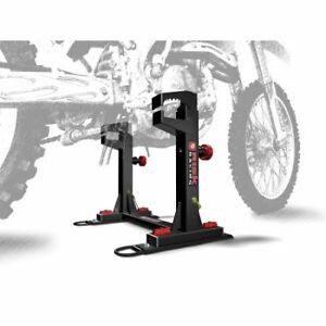 RISK MX LOCK-N-LOAD MOTO TRANSPORT TRUCK MOUNT SYSTEM