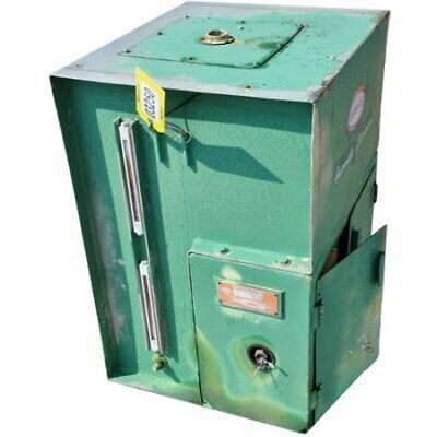 Used Derrick Automatic Lubricator - Model 151-55