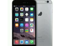 Iphone 6 16gb brand new in box