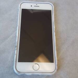 Silver iPhone 6 64GB (ROGERS) Mint Condition!