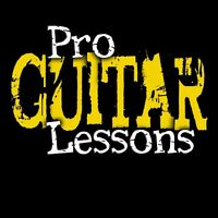 GUITAR LESSONS-  a great way to start the NEW YEAR!