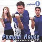 House Compilation CDs & DVDs