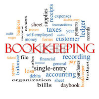 Payroll & Bookkeeping service