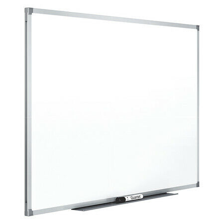 "MEAD 85357N 36""x48"" Melamine Whiteboard, Gloss"