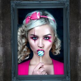 CARWASH Halloween: Disco Dolly Freak Show