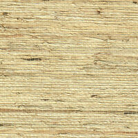 Natural Hand-Made Grasscloth Wallpaper - Made in Japan
