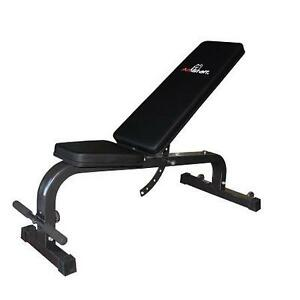 AmStaff TS015B Adjustable Bench - Brand New