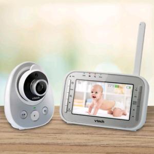 New Baby Monitors